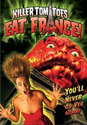 Subtitrare Killer Tomatoes Eat France!