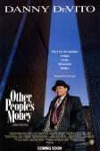 Vezi <br />						Other People's Money (1991)						 online subtitrat hd gratis.
