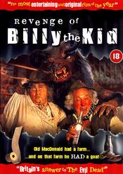Subtitrare Revenge of Billy the Kid
