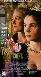 Subtitrare Young Catherine