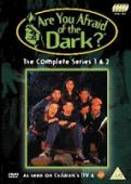 Subtitrare Are You Afraid of the Dark? - Sezonul 1