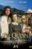 Subtitrare Dr. Quinn, Medicine Woman - Sezonul 1