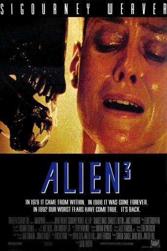 Trailer Alien³