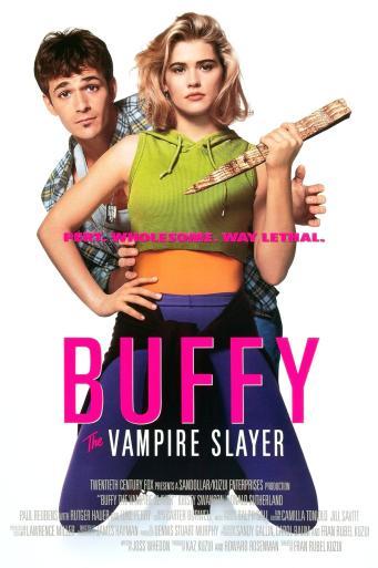 Subtitrare Buffy the Vampire Slayer
