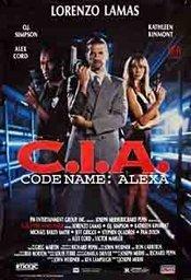 Subtitrare  CIA Code Name: Alexa HD 720p
