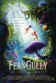 Subtitrare FernGully: The Last Rainforest