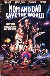 Subtitrare Mom and Dad Save the World