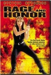 Subtitrare Rage and Honor