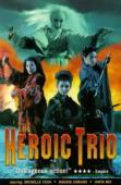 Vezi <br />Dung fong saam hap (The Heroic Trio) (1993) online subtitrat hd gratis.