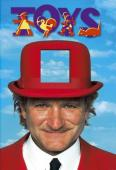 Vezi <br />Toys  (1992) online subtitrat hd gratis.
