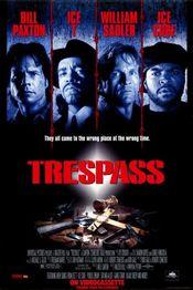 Subtitrare Trespass