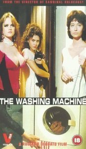 Subtitrare The Washing Machine
