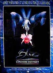 Subtitrare Wild Orchid II: Two Shades of Blue