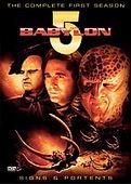 Subtitrare Babylon 5 - Sezonul I