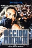 Subtitrare Acción mutante (Mutant Action)