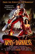 Subtitrare Army of Darkness