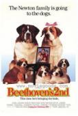 Vezi <br />Beethoven&amp;#x27;s 2nd  (1993) online subtitrat hd gratis.