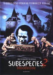 Subtitrare  Bloodstone: Subspecies II