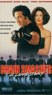 Subtitrare Brain Smasher... A Love Story