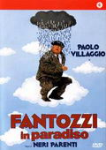 Subtitrare Fantozzi in paradiso