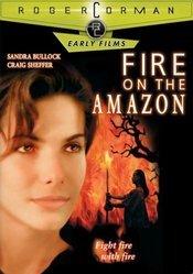 Subtitrare Fire on the Amazon