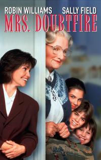 Trailer Mrs. Doubtfire