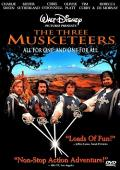 Subtitrare The Three Musketeers