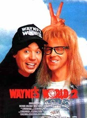 Subtitrare Wayne's World 2