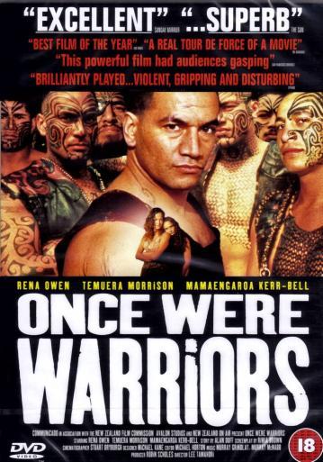 Vezi <br />Once Were Warriors  (1994) online subtitrat hd gratis.