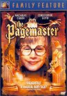 Trailer The Pagemaster