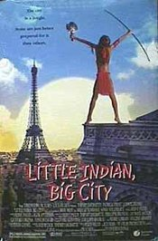 Subtitrare Un indien dans la ville (Little Indian, Big City)