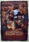 Subtitrare Wagons East