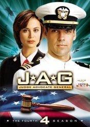 Subtitrare JAG - Sezonul 6