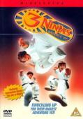 Subtitrare 3 Ninjas Knuckle Up