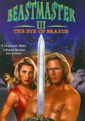 Subtitrare Beastmaster: The Eye of Braxus