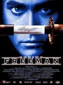 Trailer Crying Freeman