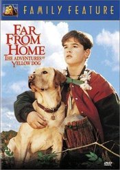 Subtitrare Far From Home: The Adventures of Yellow Dog