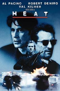 Subtitrare Heat