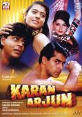 Subtitrare Karan Arjun