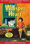 Subtitrare Whisper of the Heart (Mimi wo sumaseba)