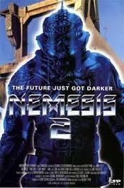 Subtitrare Nemesis 2: Nebula