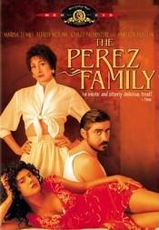 Subtitrare The Perez Family