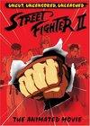 Subtitrare Street Fighter II: The Animated Movie
