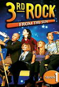 Subtitrare 3rd Rock from the Sun - Sezonul 5