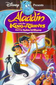 Trailer Aladdin and the King of Thieves
