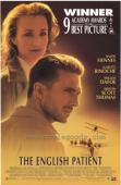 Trailer The English Patient