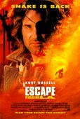 Subtitrare Escape from L.A.