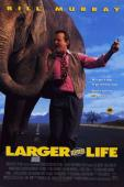 Vezi <br />						Larger Than Life  (1996)						 online subtitrat hd gratis.