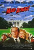 Trailer Mars Attacks!