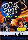 Subtitrare Mystery Science Theater 3000: The Movie